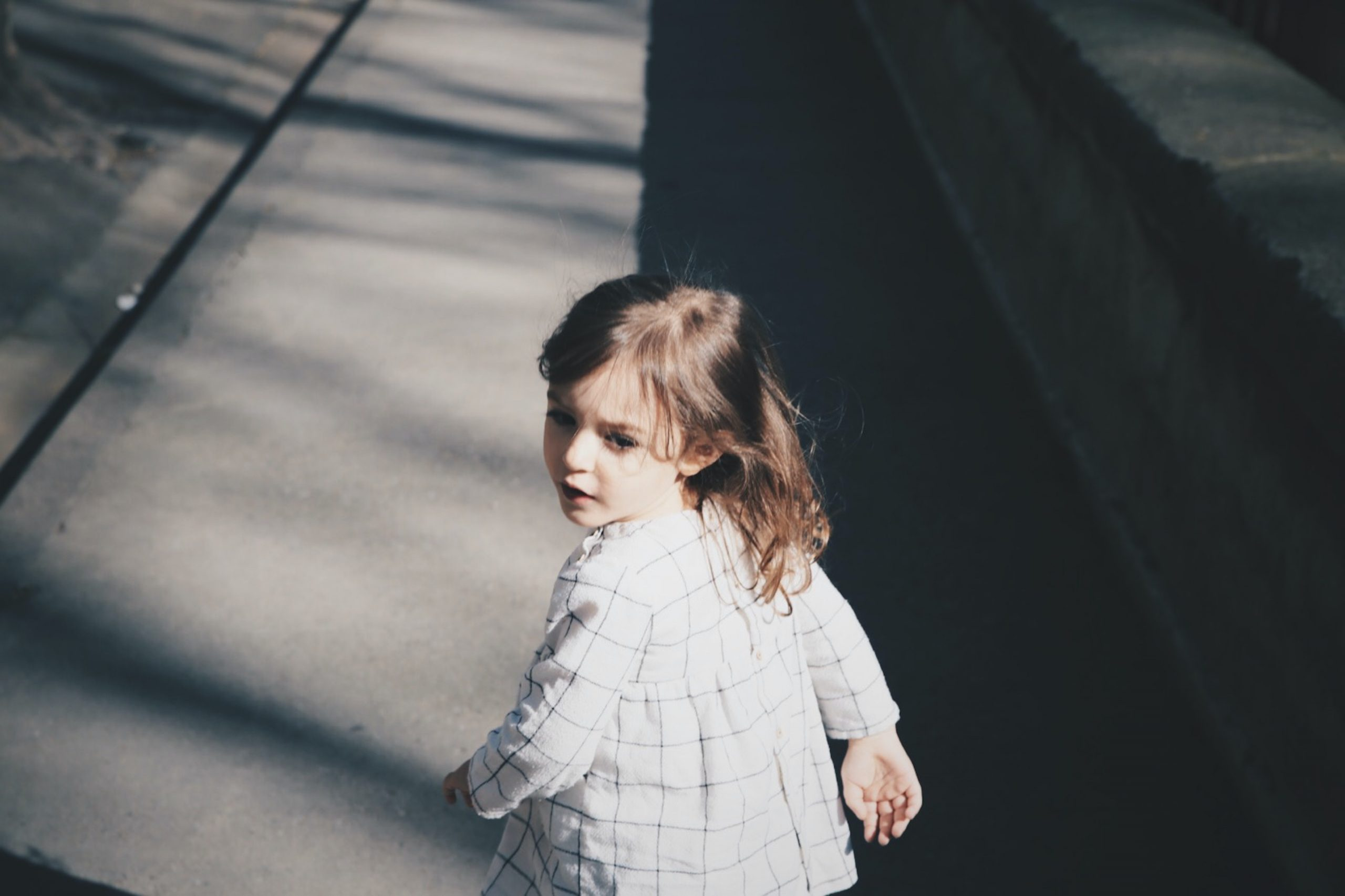 Vêtements petite fille