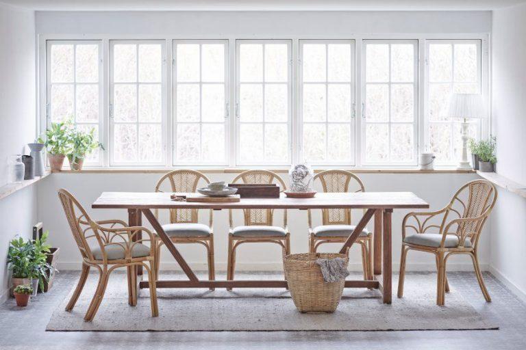 Pourquoi acheter du mobilier en teck ?